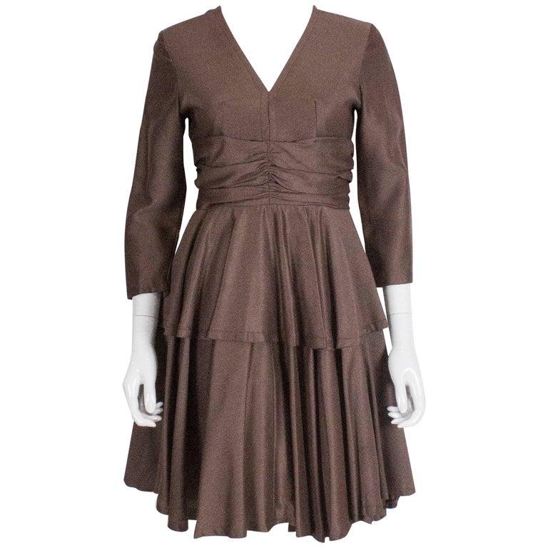 Jean Varon Cocktail Dress