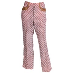 1970/1980s Gucci trousers