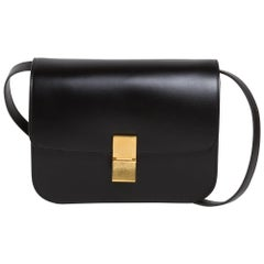 Céline Box Shoulder Bag New Never Worn