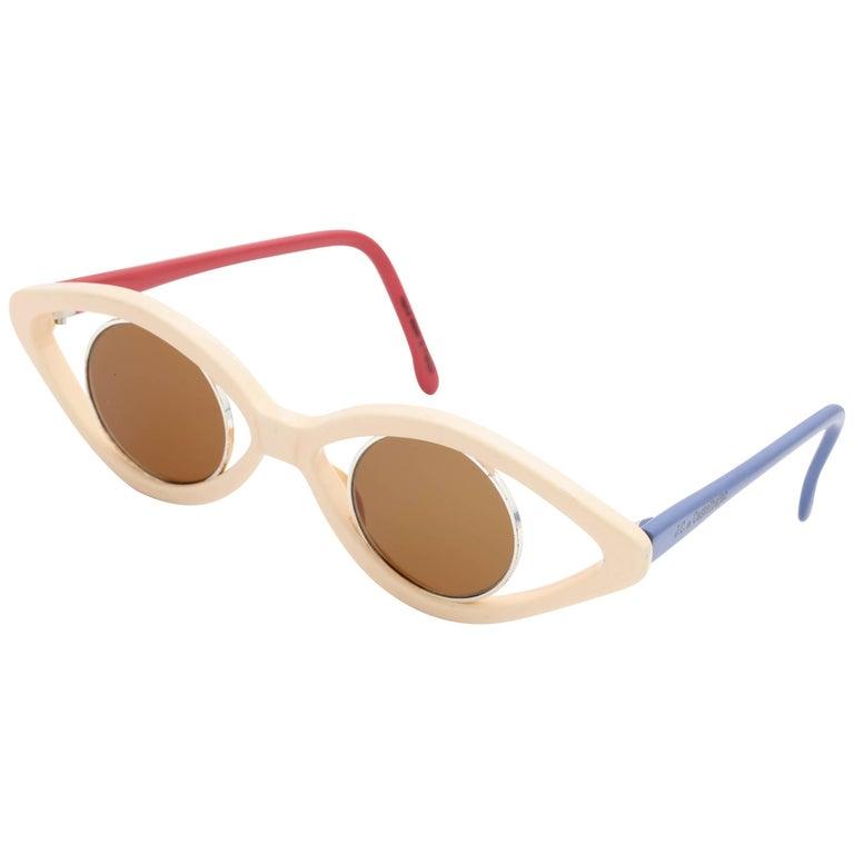 Vintage J.C. De Castelbajac Sunglasses 1