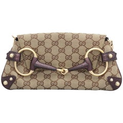 Tom Ford for Gucci Rare Chain Bag with Studs