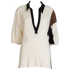 Dries Van Noten Jersey Tunic