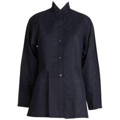 Kenzo Linen Blend Shirt