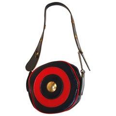 Mod  and Rare1960's Shoulder Bag
