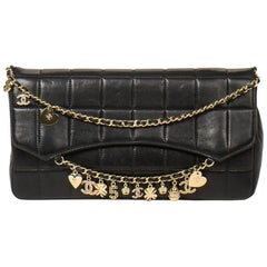 Charms Shoulder Bag