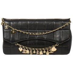 Charms Shoulder Bag
