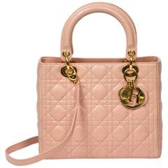Lady Dior MM