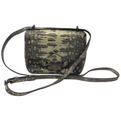 Reed Krakoff Mini Lizard Crossbody