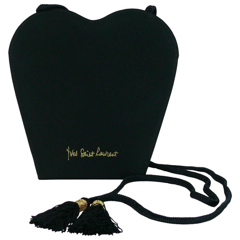 Yves Saint Laurent YSL Vintage Evening Bag