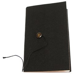 Chanel Small Note book / BRAND NEW
