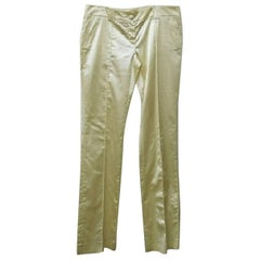 Roberto Cavalli Casual Trousers Pants - Size: 14 (L, 34)