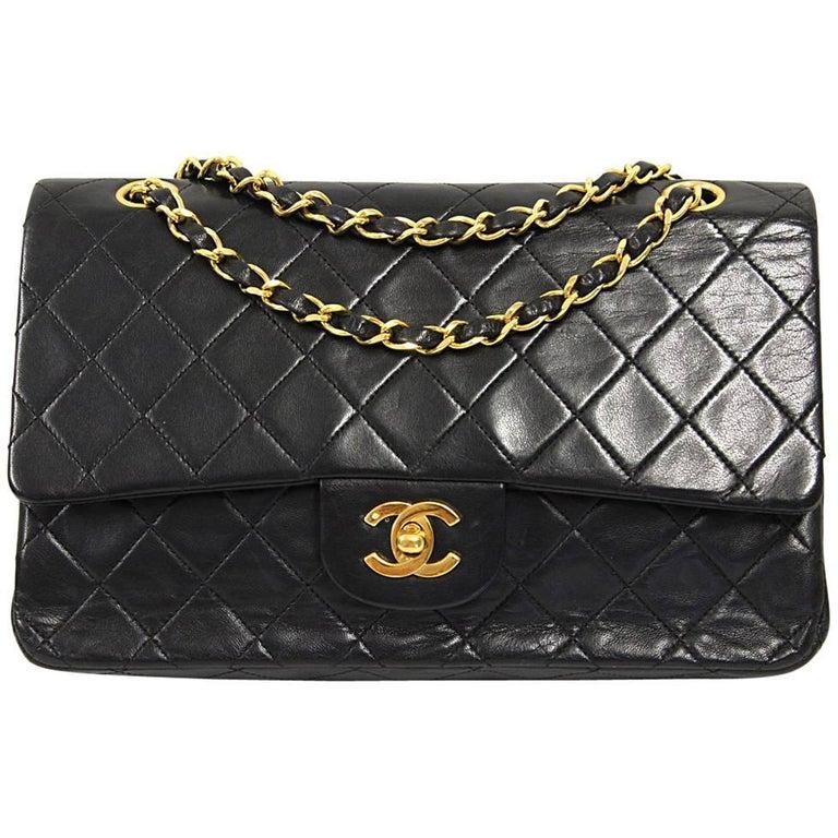 97b80d3a3 Chanel 2.55 Bag 25 cm at 1stdibs