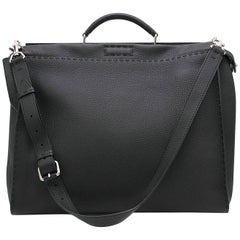 Fendi Selleria Peekaboo Bag