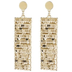 Eddie Borgo Fleece Earrings