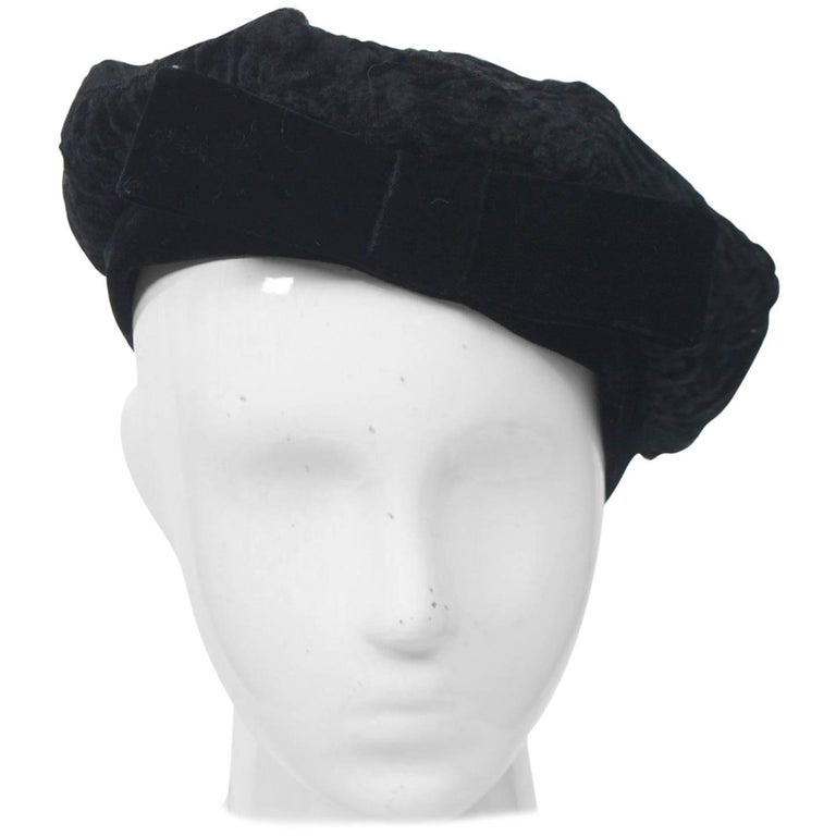 Broadtail Beret