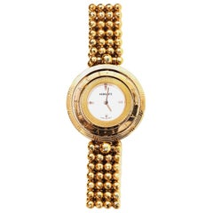 Versace Rose Gold Plated Stainless Steel 39mm Eon Watch RT. $2,150