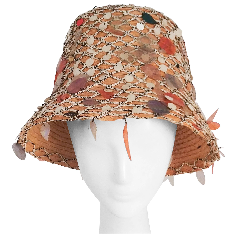 b9be1046678 Vintage and Designer Hats - 1
