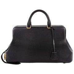 Celine Frame Doctor Bag Leather Medium