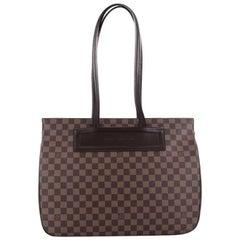 Louis Vuitton Parioli Handbag Damier GM
