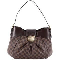 Louis Vuitton Sistina Handbag Damier MM