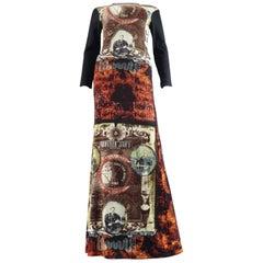 Gaultier Jean's Dress