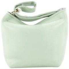 Victoria Beckham Tissue Bag Leather