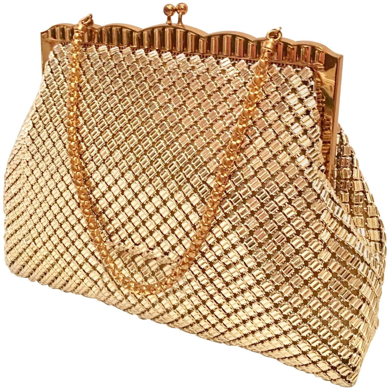 dating whiting and davis mesh bags bongo mains hook up