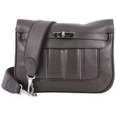 Hermes Berline Handbag Swift 28