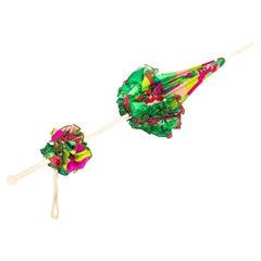 1960s Emilio Pucci Parasol Umbrella