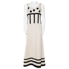 1960s Louis Feraud Mod Dress