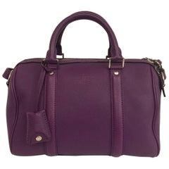 Luscious Louis Vuitton Violet SC Handbag