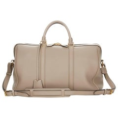 2013 Louis Vuitton Taupe Cachemire Leather Sofia Coppola MM