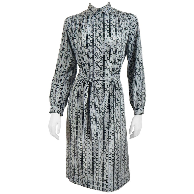 lanvin logo dress for sale at 1stdibs