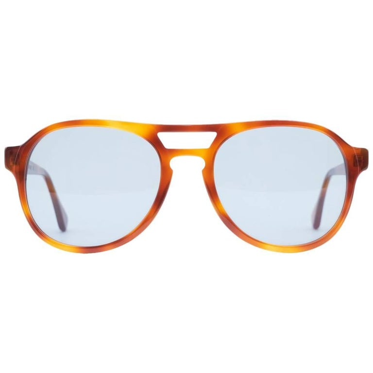 Cuba Caribbean Blue Spectacle For Sale at 1stdibs