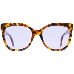 Eden Roc Violet Blue Spectacle