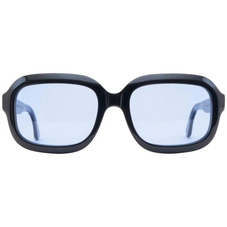 Françoise Marine Blue Spectacle
