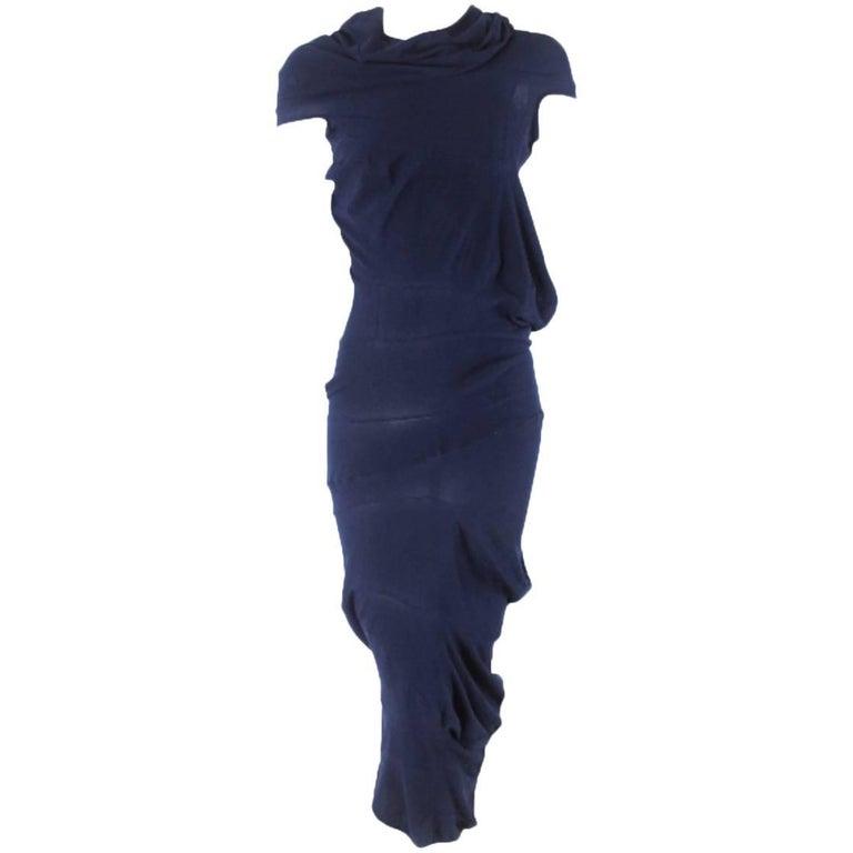 Comme des Garcons 1996 'Body Meets Dress' Collection