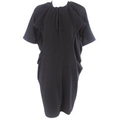 Comme des Garcons 1990 Collection Convertible Dress
