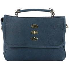 Mulberry Bryn Shoulder Bag Leather Large