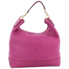 Mulberry Effie Hobo Leather