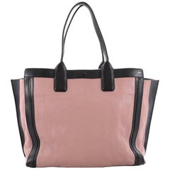 Chloe Alison East West Tote Leather Medium i