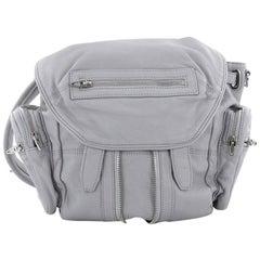 Alexander Wang Marti Backpack Leather Mini