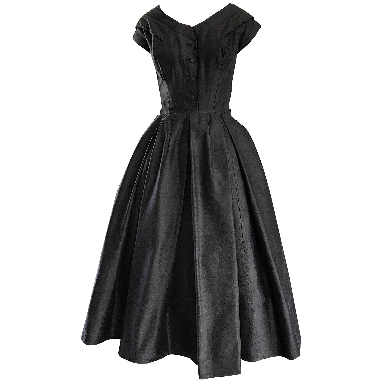 black silk dress - HD3000×3000