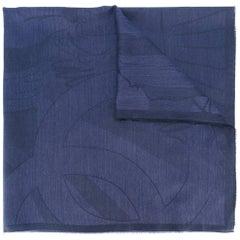 Vintage Chanel Silk Scarf