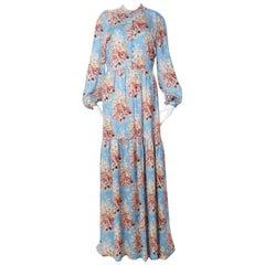 Vilshenko Peasant Dress