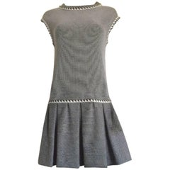 CHANEL Cocktail Dress, by Karl Lagerfeld