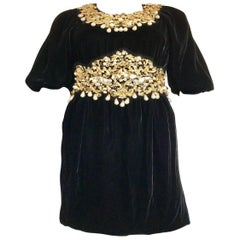 dolce gabbana floral lace up corset dress for sale at 1stdibs