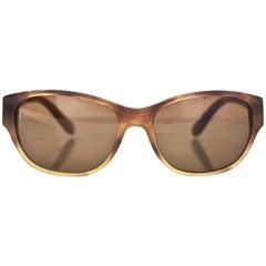 Chloe Taupe Sunglasses