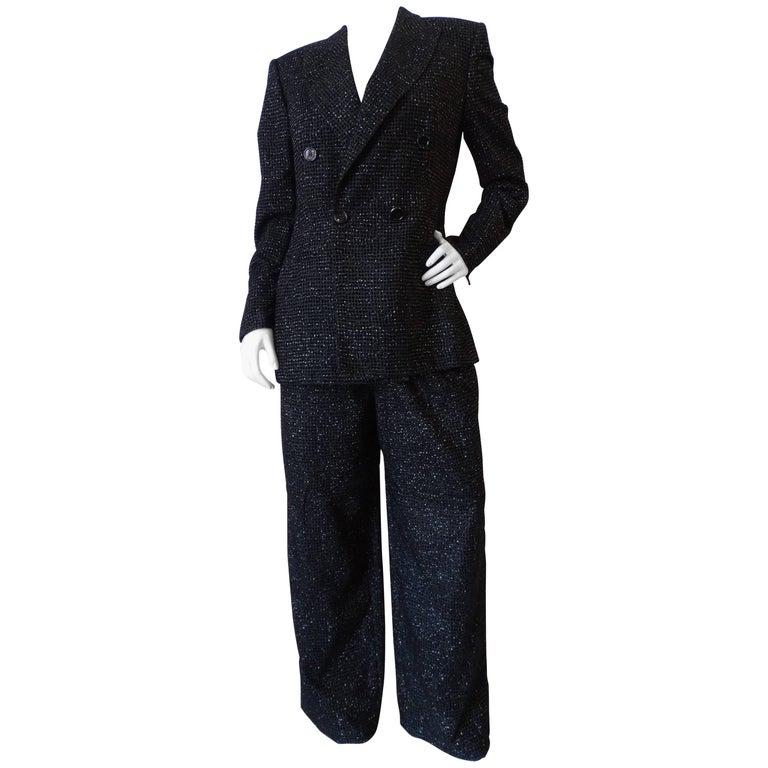 2000s Gianfranco Ferre Suit Set