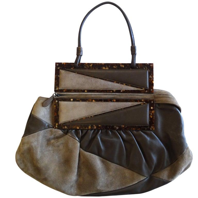 Fendi Borsa Pochette To You Hobo Bag